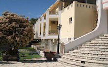 Foto Appartementen Adams House in Parga ( Preveza)